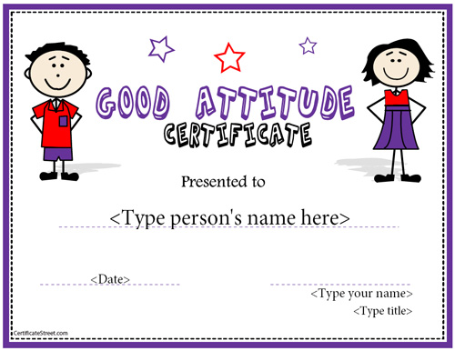 Printable good job certificate templates yelopaper Image collections